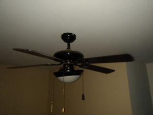 Grand Ventilateur de plafond - Large ceiling fan