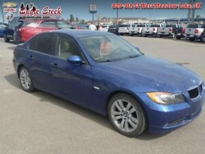 2007 BMW 3 Series 328xi   FOR MORE INFO TEXT (306)921-9811