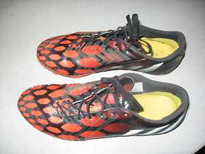 Adidas Predator Instinct FG Soccer Shoes (Men's 10) - NEW