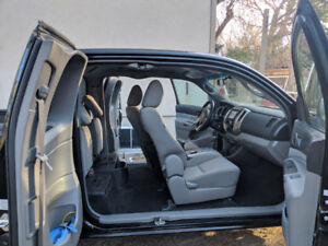 2015 Toyota Tacoma SR5 Truck for sale