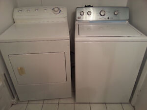 **Washer/Dryer in excellent working condition for sale**