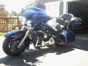For SALE: 2005 Street Glide