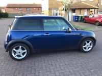 2003 Mini Mini 1.6 One - MOT 13/10/2018 - NEW CLUTCH