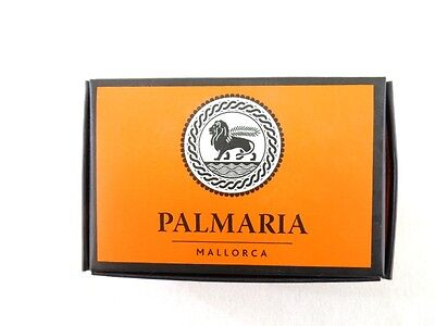Palmaria Duftseife 1 x 150 g Orange Blossom Mallorca Palmaria Seife - Orange Blossom Duft