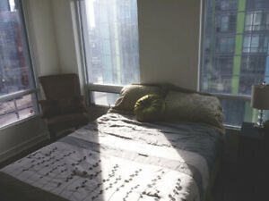 WOKE & ready for downtown life? Room 4 Rent @ Bathurst/Lakeshore