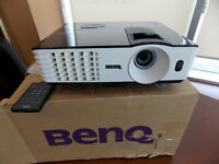 DIGITAL PROJECTOR - BENQ MS614