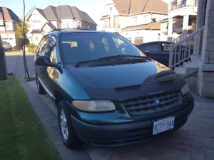 1998 DODGE GRAND CARAVAN FOR SALE