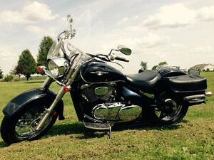 For Sale 2006 C50 Boulevard 800