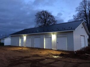 Climate Controlled Brand New BLUE SHANK STORAGE NOW OPEN