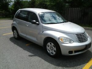2007 Chrysler PT Cruiser Wagon