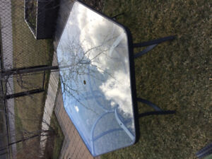 Deck table free