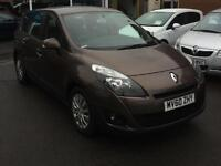 2010 Renault Grand Scenic 1.5 dCi FAP Expression 5dr