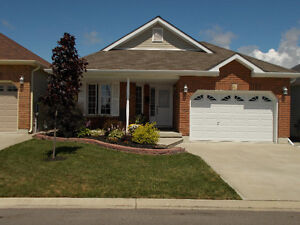 Adult Lifestyle Community Freehold Home For Sale