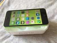 iPhone 5C Unlocked very good condition