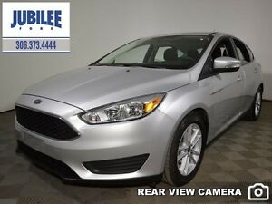 2016 Ford Focus SE  - Bluetooth -  Cruise Control - Low Mileage