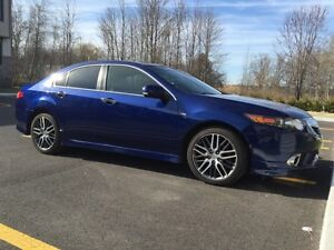 2013 Acura TSX A-Spec