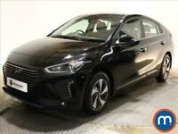 2018 Hyundai Ioniq 1.6 GDi Hybrid Premium SE 5dr DCT Auto Hatchback Hybrid Autom