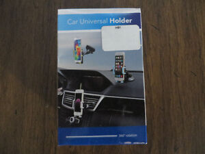 Phone and Tablet Universal Car Holder