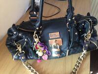 Paul's boutique designer handbag £20