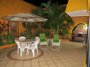 Beautiful  Vacation Home in Mazatlan for Rent