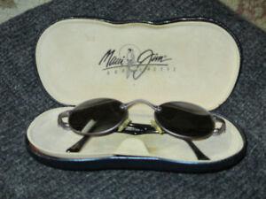 Maui Jim Polarized Sunglasses - Tiny bubbles 143-14