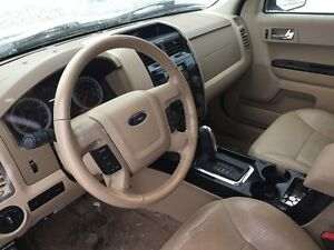 2008 Ford Escape Limited SUV, ZERO accidents