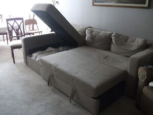 Ikea Are Buy or Sell a Couch or Futon in Kitchener Area