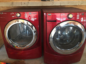 Maytag 3000 series washed and dryer $50 for both