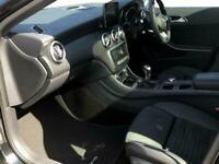 2018 Mercedes-Benz A-CLASS A 200 d AMG Line Saloon Diesel Manual