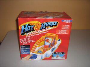 Jeu de table Basketball (Hot Hoops)