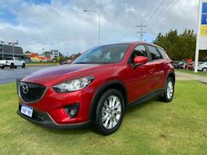 2013 Mazda CX-5 AKERA Automatic SUV Kenwick Gosnells Area Preview