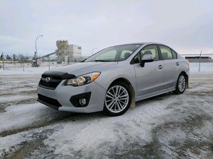 2014 Impreza 2.0 AWD for sale
