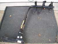 Hitch BIKE RACK for car/SUPPORT A VELO Laval / North Shore Greater Montréal Preview