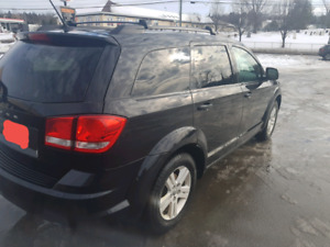 2012 Dodge Journey for sale