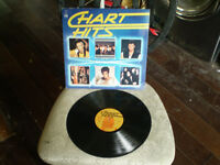 chart hits 33 tour lp