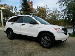 2011 Honda CR-V AWD *Dealer Serviced-1 Owner-Accident Free*