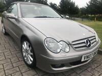 Mercedes CLK CLK280 ELEGANCE