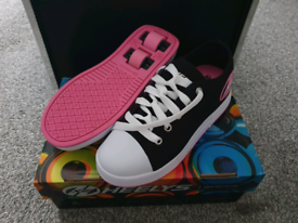 Brand new Heelys in Size 3 Boxed