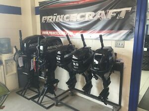 Sudbury's One Stop Shop for MERCURY Outboards!!