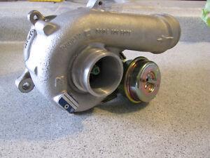 2000-09 Audi TT / S3 K04-023 Turbo 53049880023 Edmonton Edmonton Area image 9
