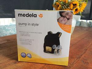 Medela Pump In Style Breat Pump Kit