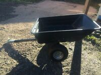ATV cart for sale