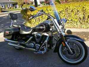 Yamaha RoadStar 2009 .Wow. Best Offer