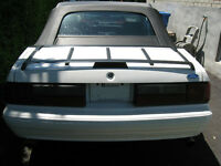 1993 Ford Mustang Cabriolet