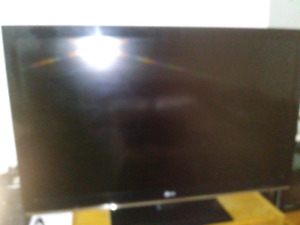 "47"" LGHD1080P TV will deliver"