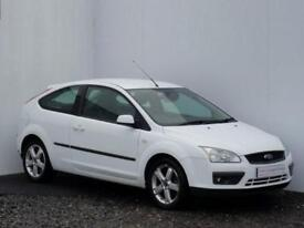 2007 07 FORD FOCUS 1.8 SPORT S LIMITED EDITION 3D 124 BHP
