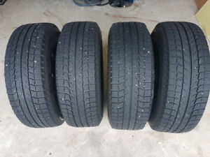 Michelin winter tire for sale