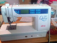 Quilting Pro Sewing Machine
