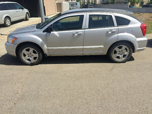 IMMACULATE 2009 Dodge Caliber SXT SUV