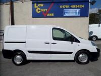 Peugeot Expert Hdi 1000 L1h1 AIR CON 50000 MILES
